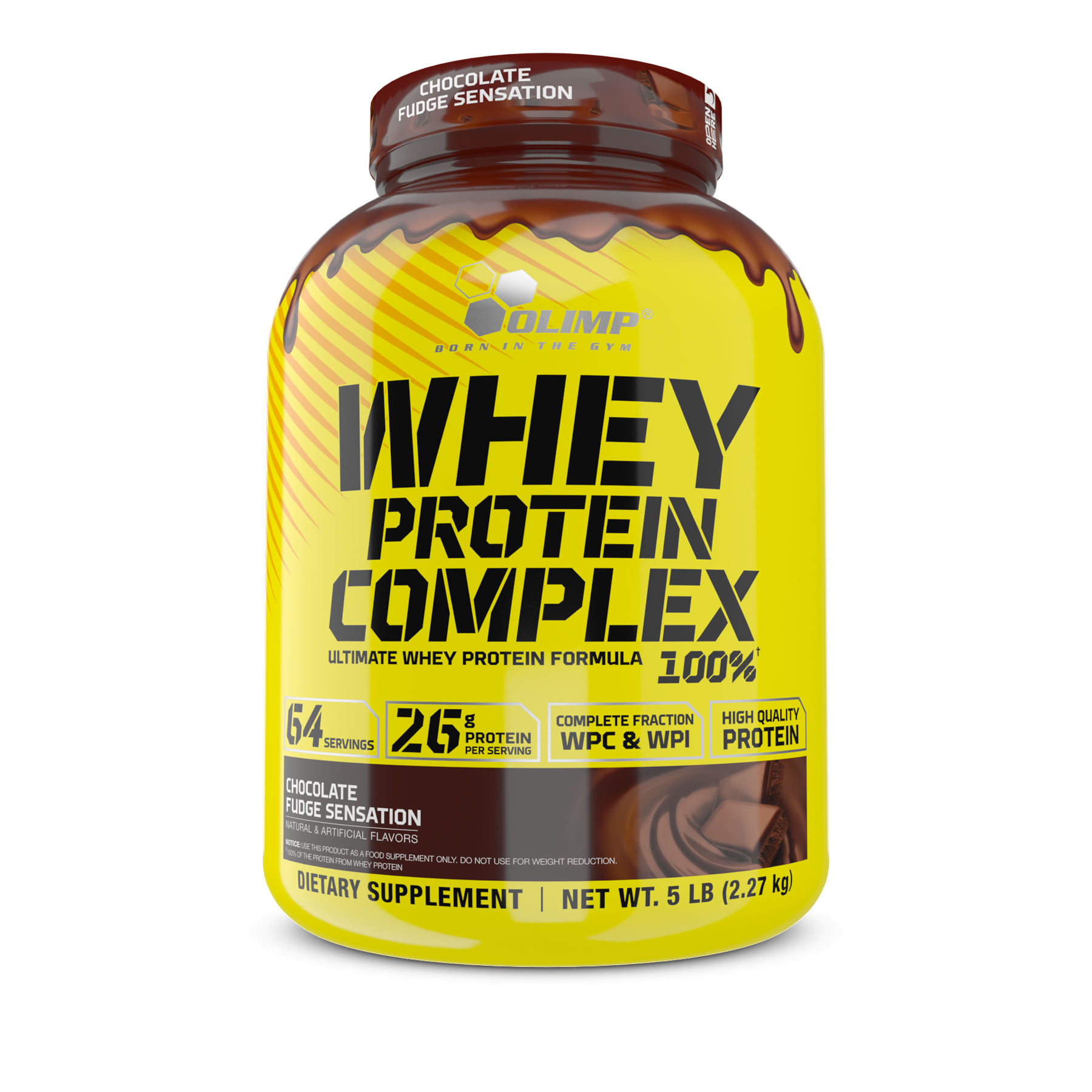 whey protein complex 100 olimp born in the gym. Black Bedroom Furniture Sets. Home Design Ideas